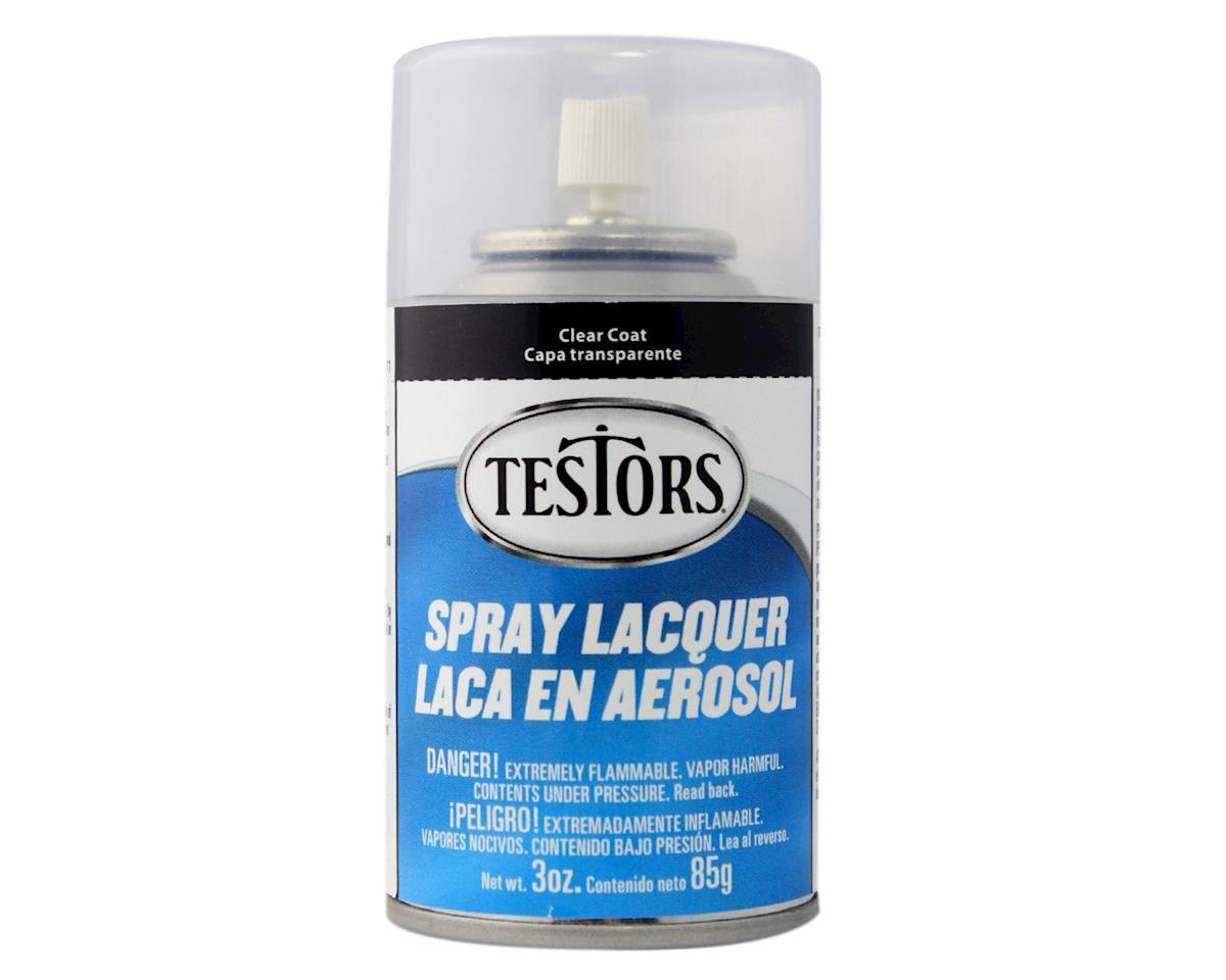 Testors Spray 3oz Glosscote