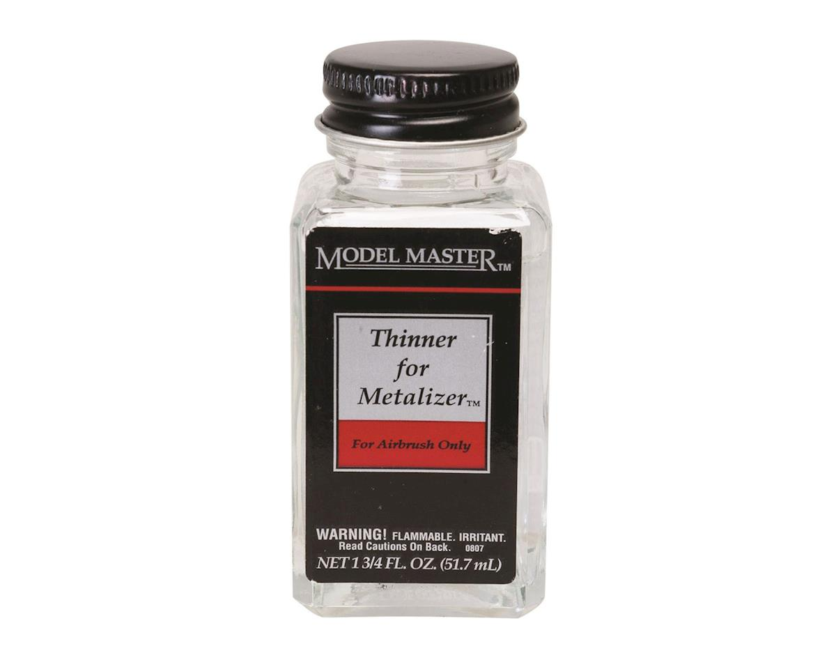 Testors METALIZER THINNER 1 3 4OZ
