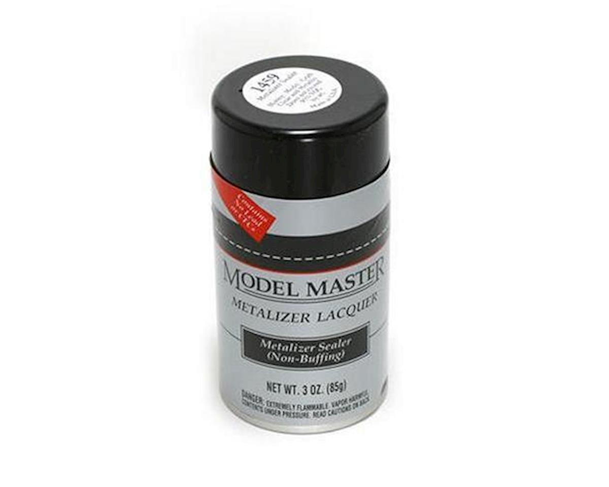 Testors Metalizer Spray 3oz Sealer