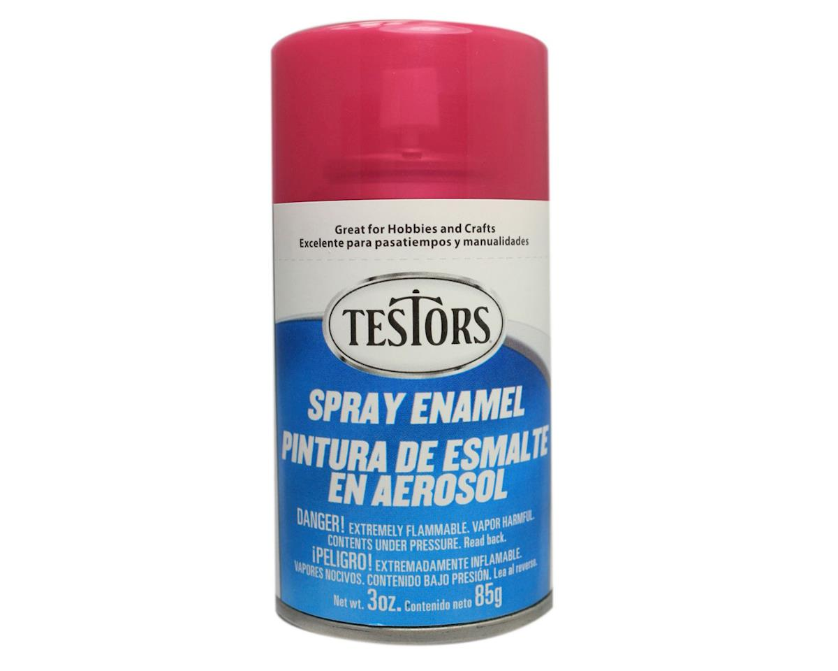 Testors Spray 3oz Candy Grape