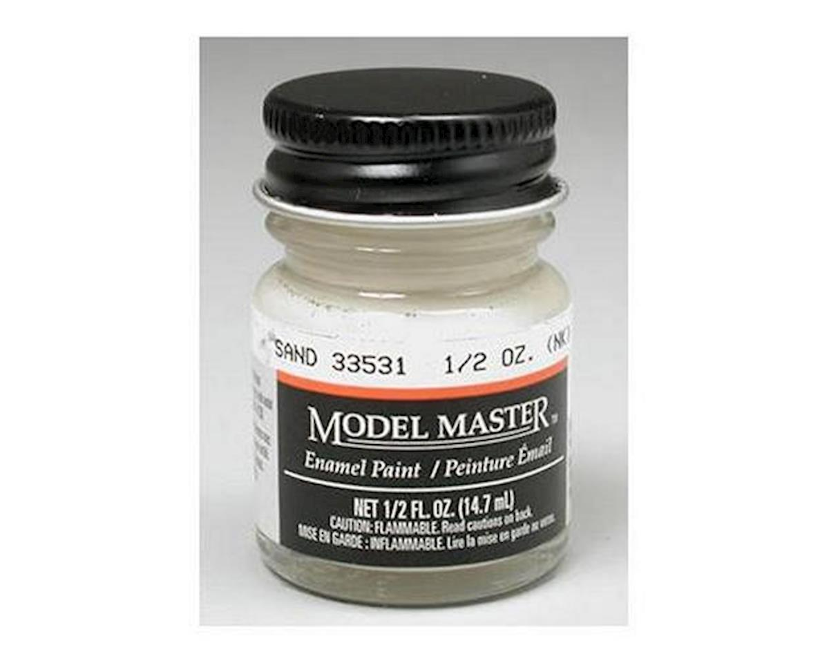 Testors MM FS33531 1/2oz Sand