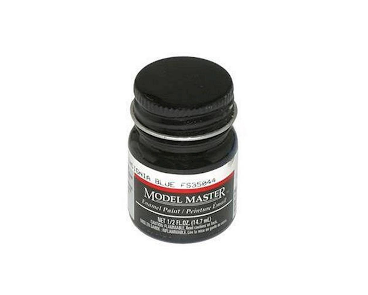 MM FS35044 1/2oz Insignia Blue by Testors