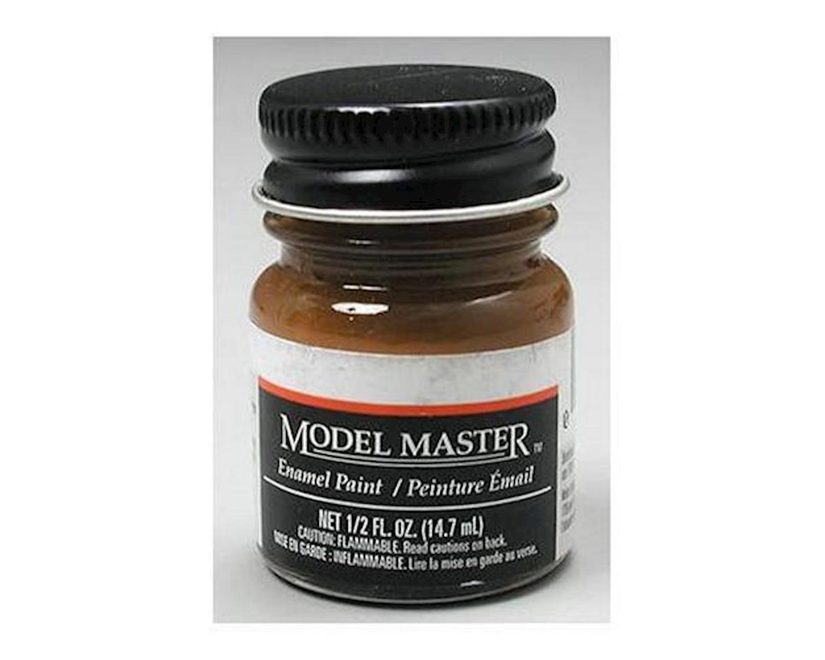MM 1/2oz Leather by Testors