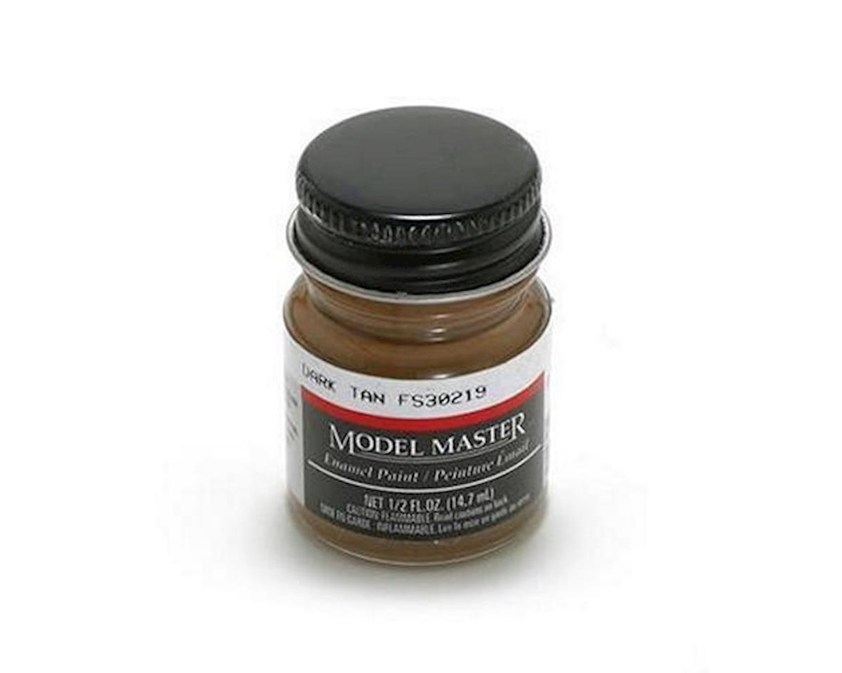 MM FS30219 1/2oz Dark Tan by Testors