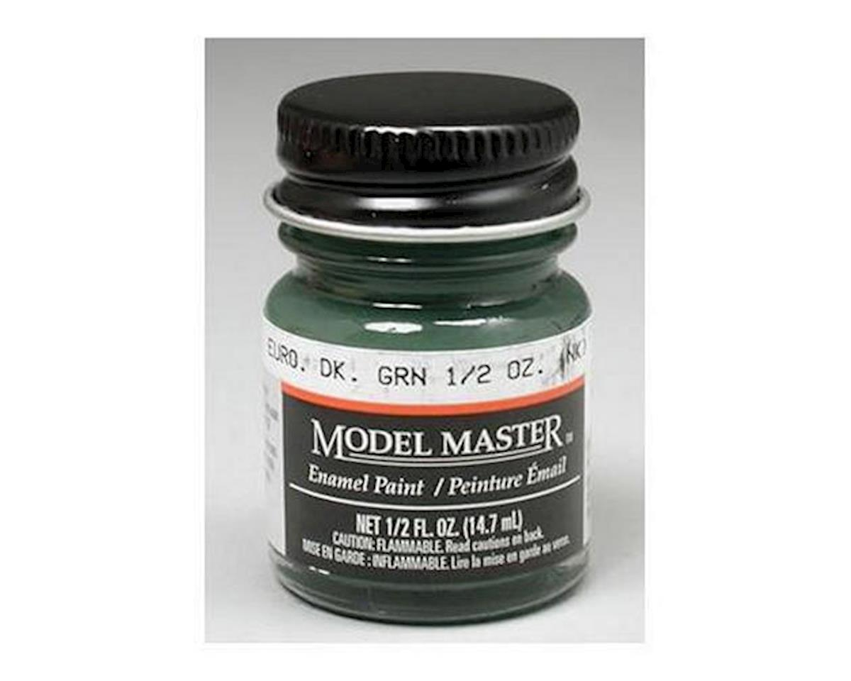 MM FS34092 1/2oz Dark Green by Testors