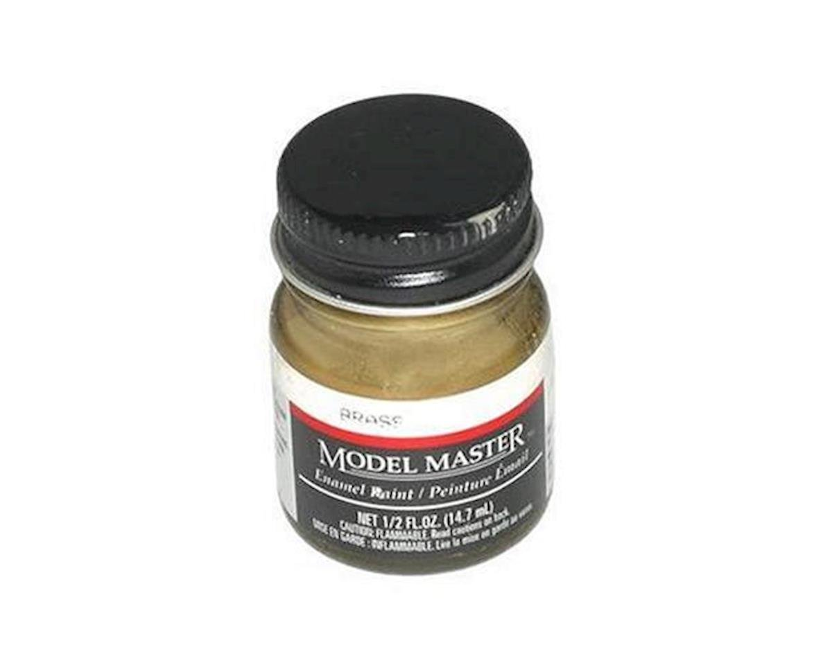 Testors MM 1/2oz Brass