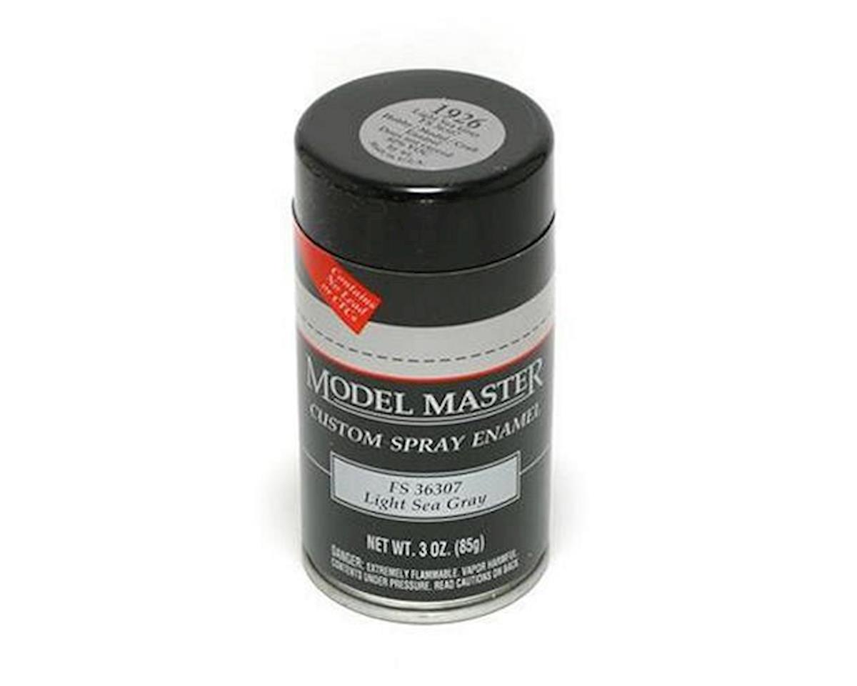 Testors MM Spray FS36307 Light Sea Gray