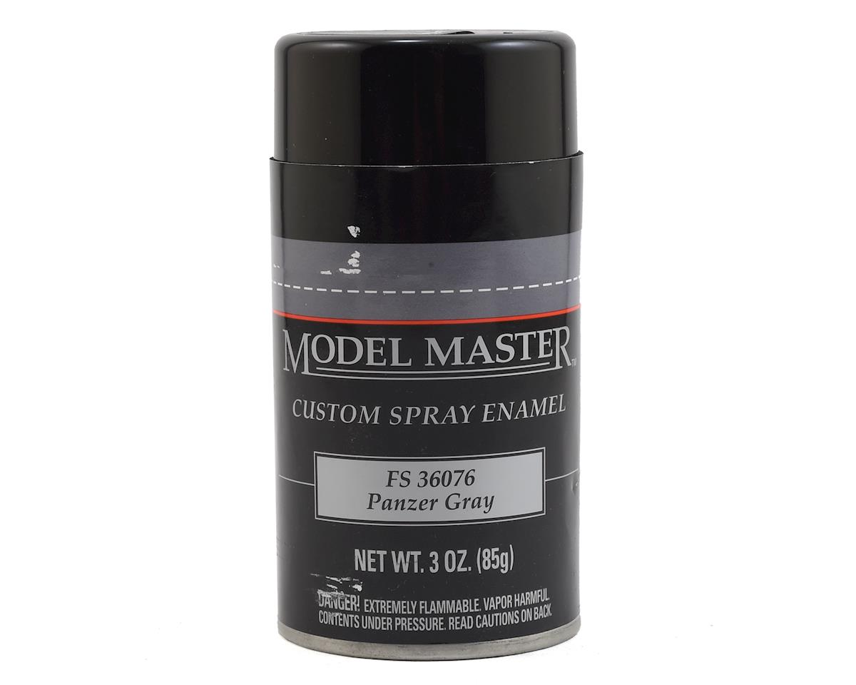 Testors PANZER GRAY 36076 SPRAY