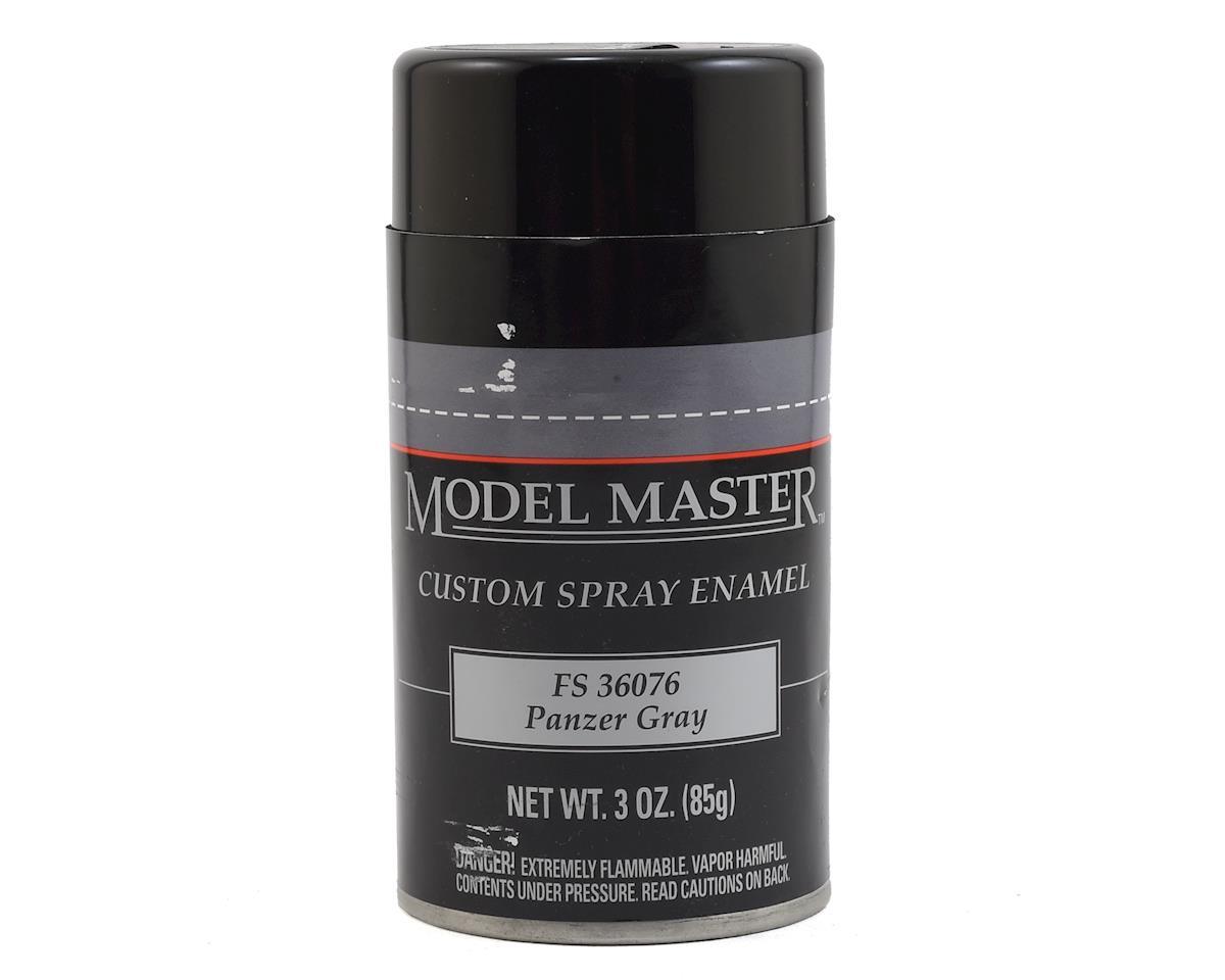 Testors MM Spray FS36076 Panzer Gray