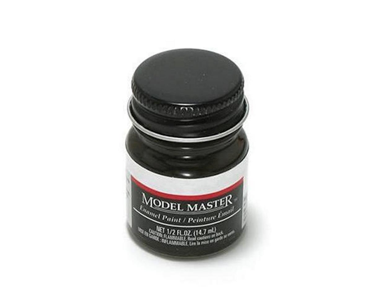 MMII 1/2oz Burnt Umber by Testors
