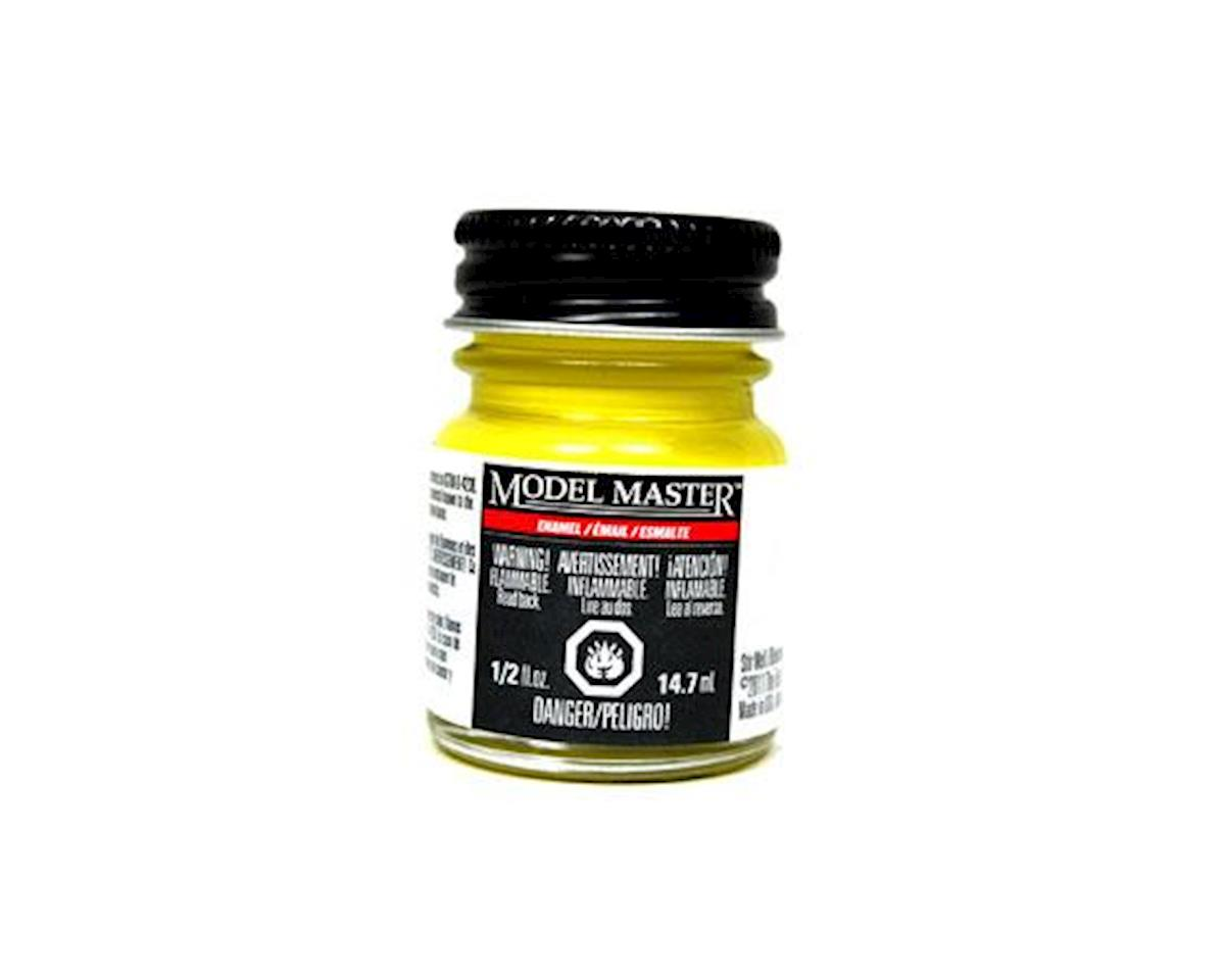 MMII 1/2oz Cadmium Yellow Light by Testors