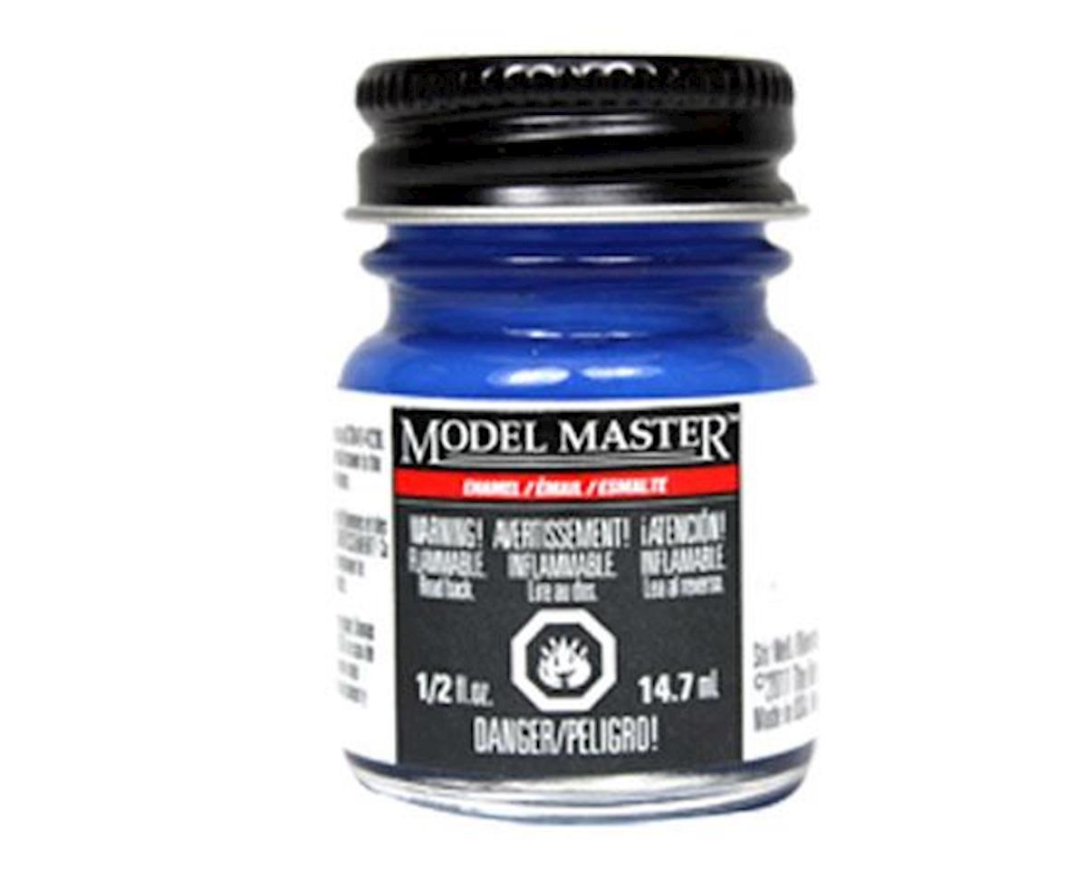 MMII 1/2oz Cobalt Blue by Testors