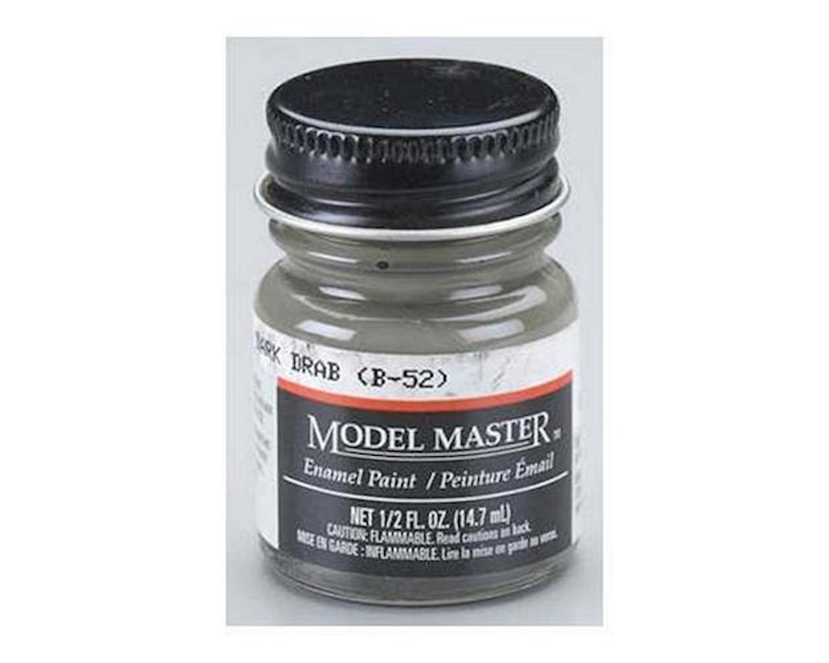 Testors MMII FS24091 1/2oz Dark Drab