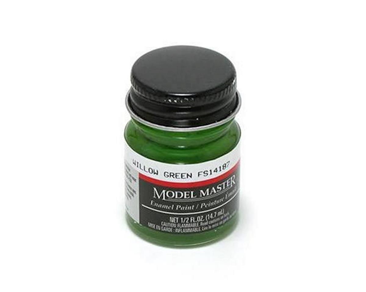 MMII FS14187 1/2oz Willow Green by Testors