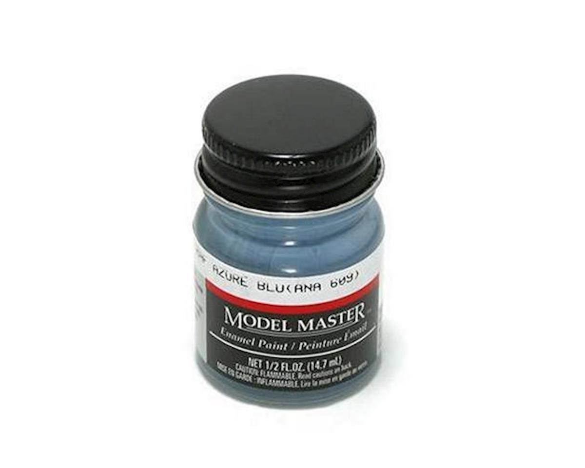 Testors MMII ANA609 1/2oz RAF Azure Blue