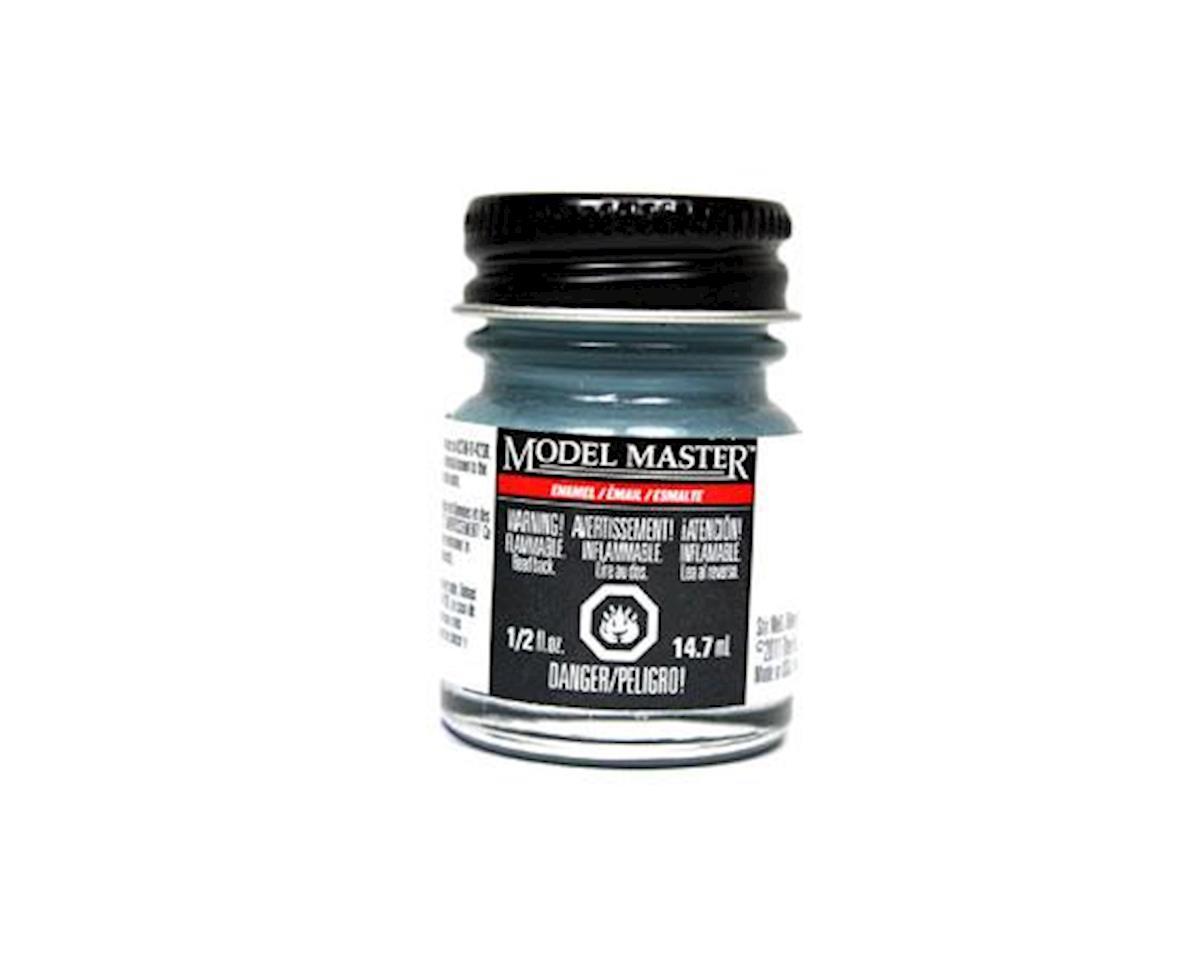MMII 1/2oz Navy Blue Gray by Testors