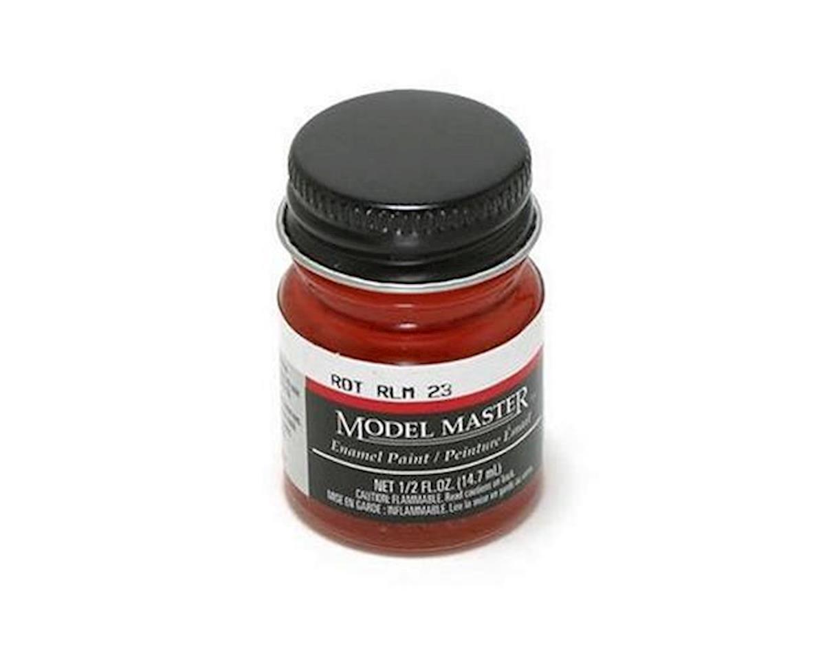 MMII RLM23 1/2oz Red by Testors