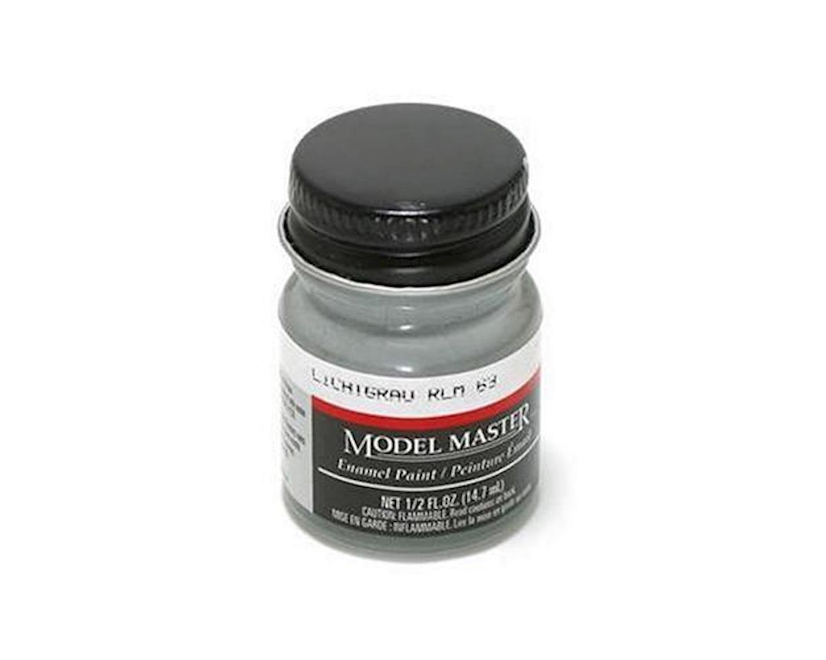 MMII RLM63 1/2oz Light Gray by Testors