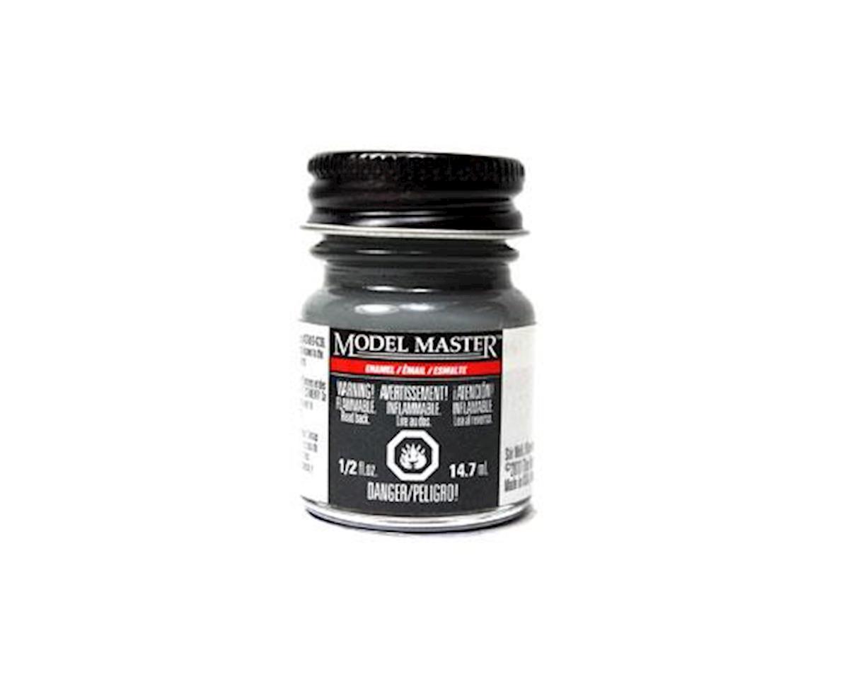 Testors MMII RAL7016 1/2oz Anthracite Gray