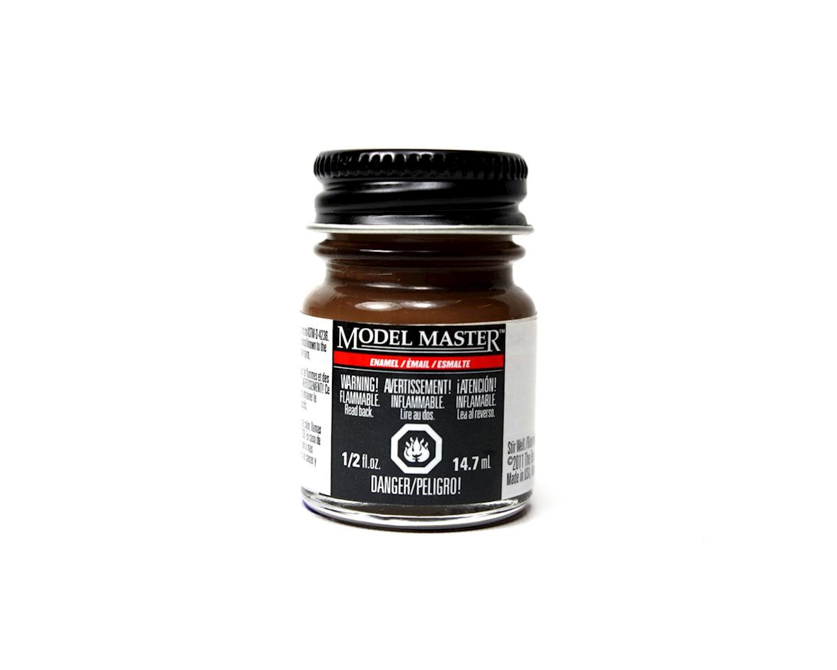 Testors MMII 1/2oz Italian Dark Brown
