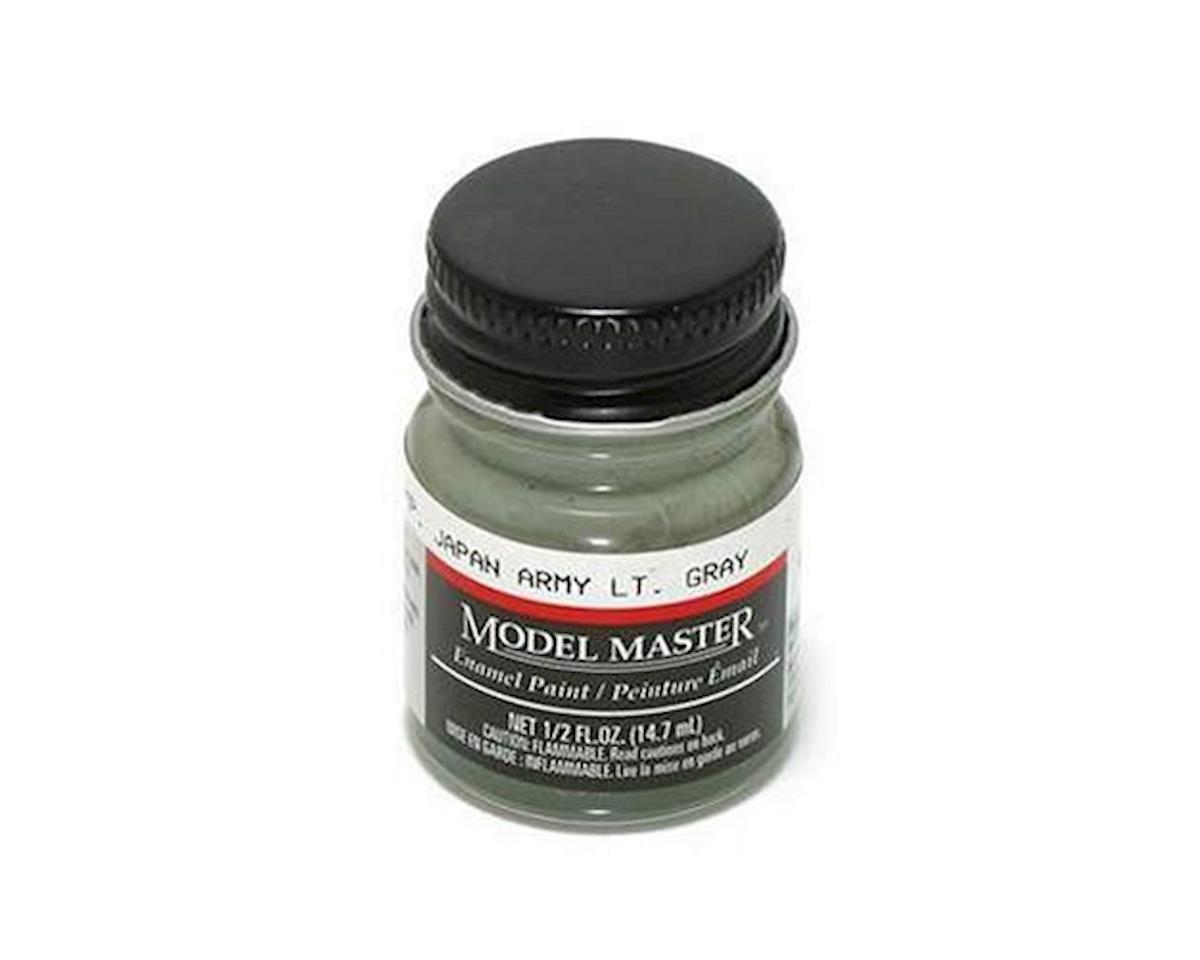 MMII 1/2oz Japan Light Gray by Testors