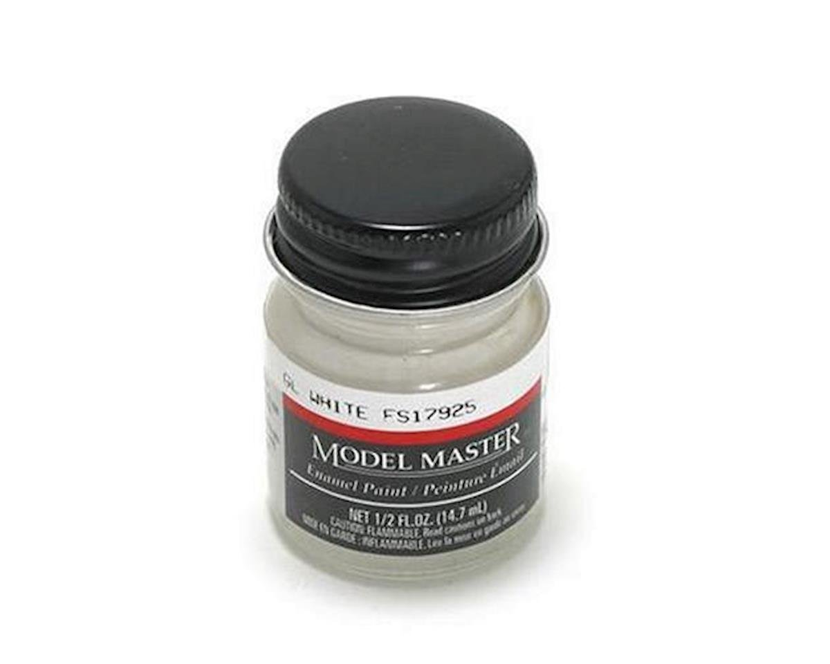MMII FS17925 1/2oz Gloss White by Testors