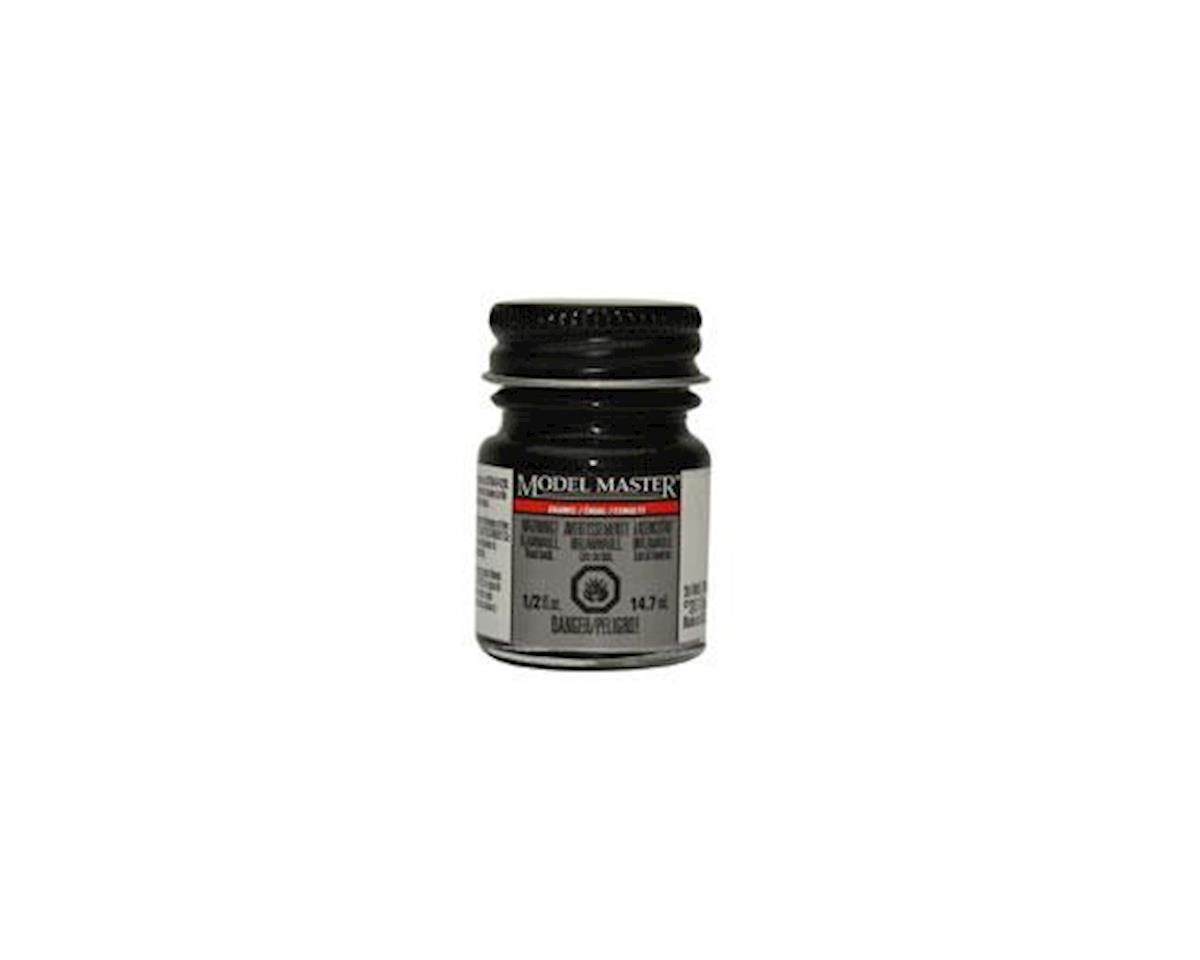 MM Car 1/2oz Black Metallic by Testors