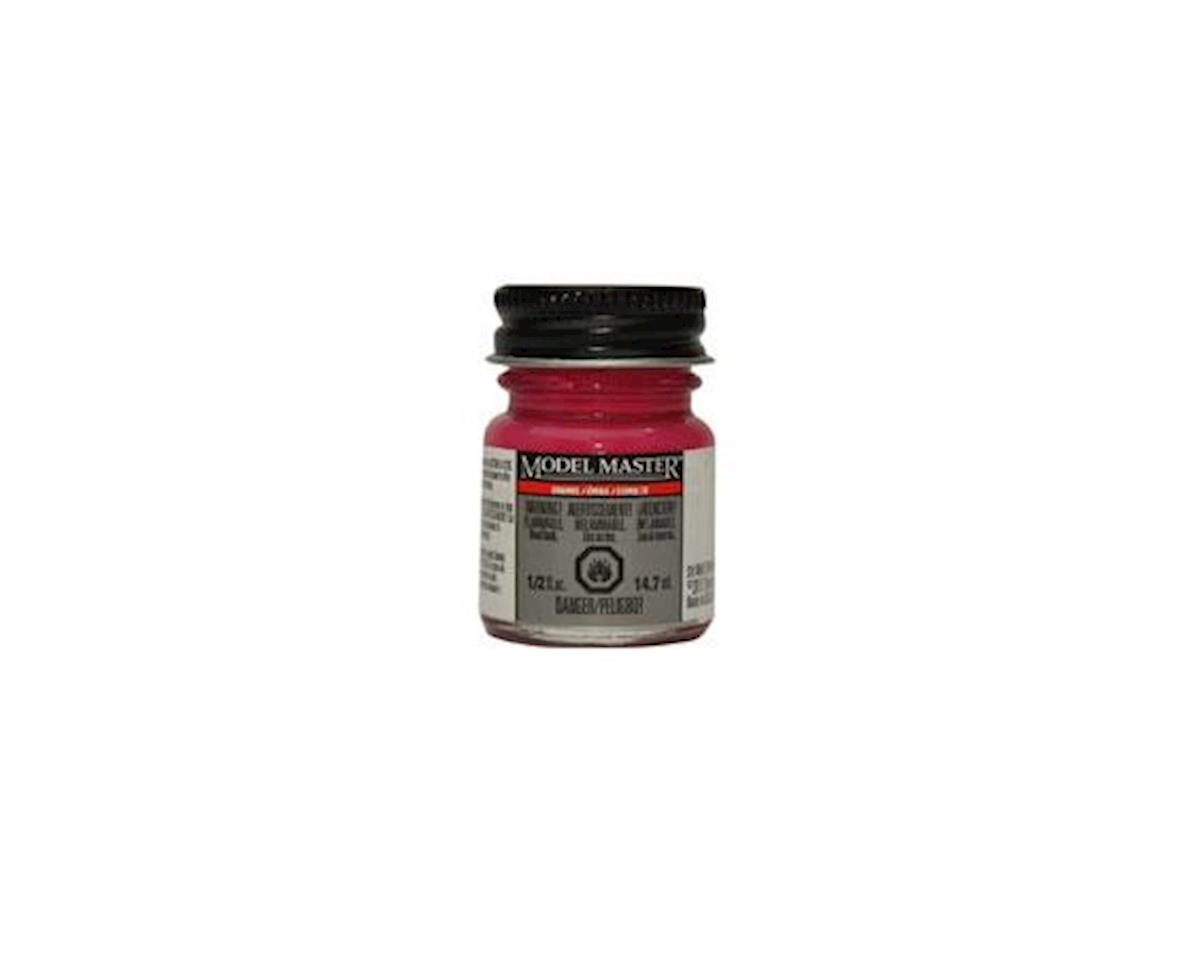 Testors MM Car 1/2oz Hot Magenta