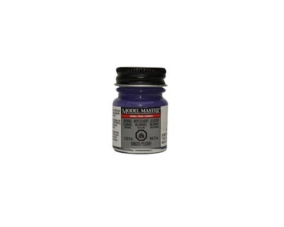 MM 1/2oz Bright Light Purple(G) by Testors