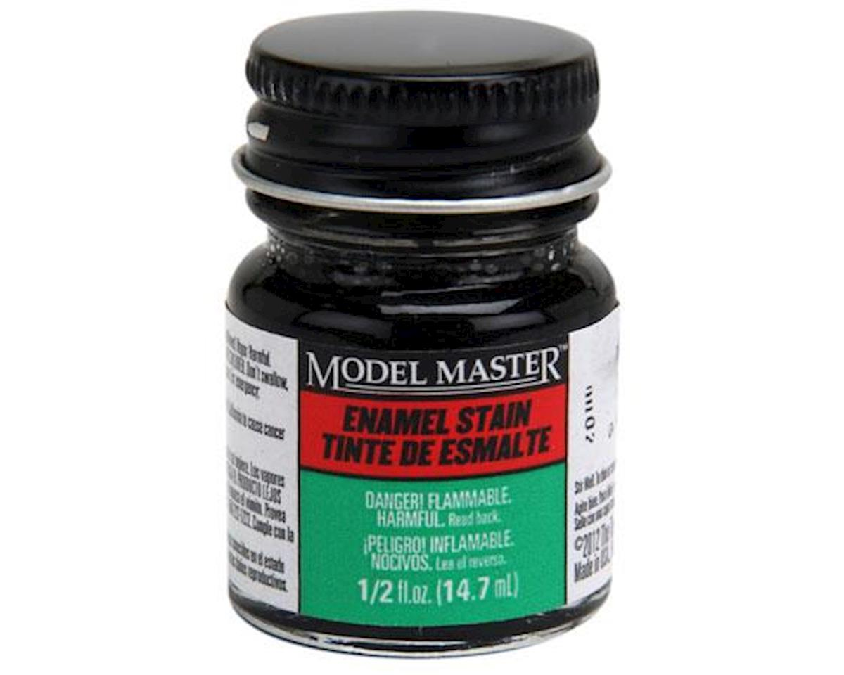 MM 1/2oz Black Detail Stain by Testors