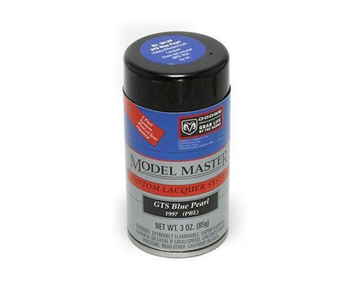 GTS Blue Pearl, 3oz Spray by Testors