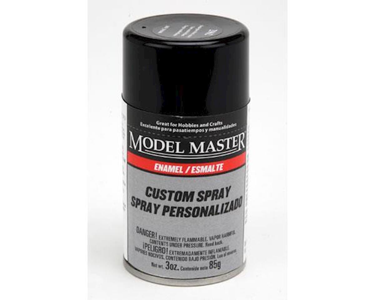 Testors MM 3oz Semi-gloss Black (SG)