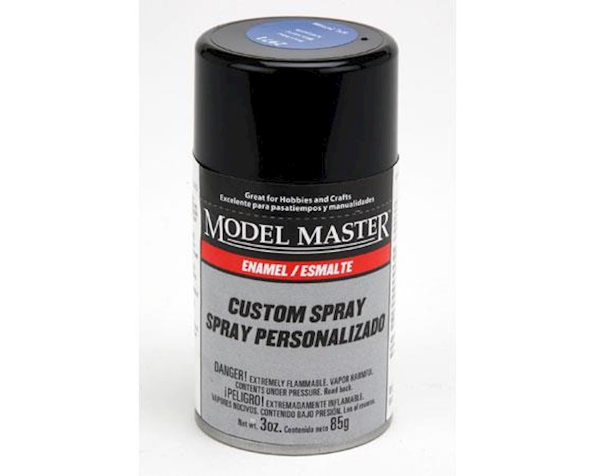 Testors MM 3oz Pearl Blue Spray (G)