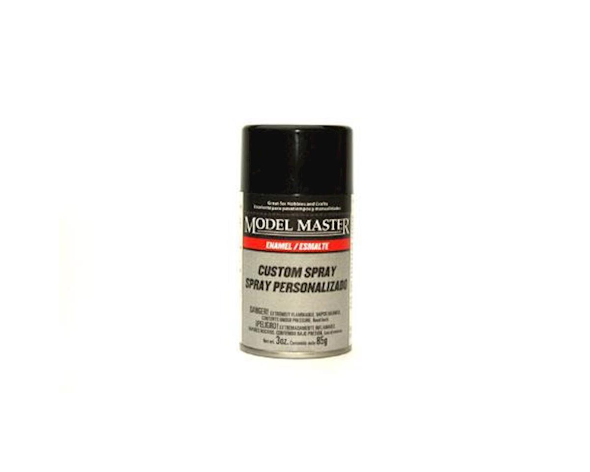 MM 3oz Silver Glitter Spray (G) by Testors