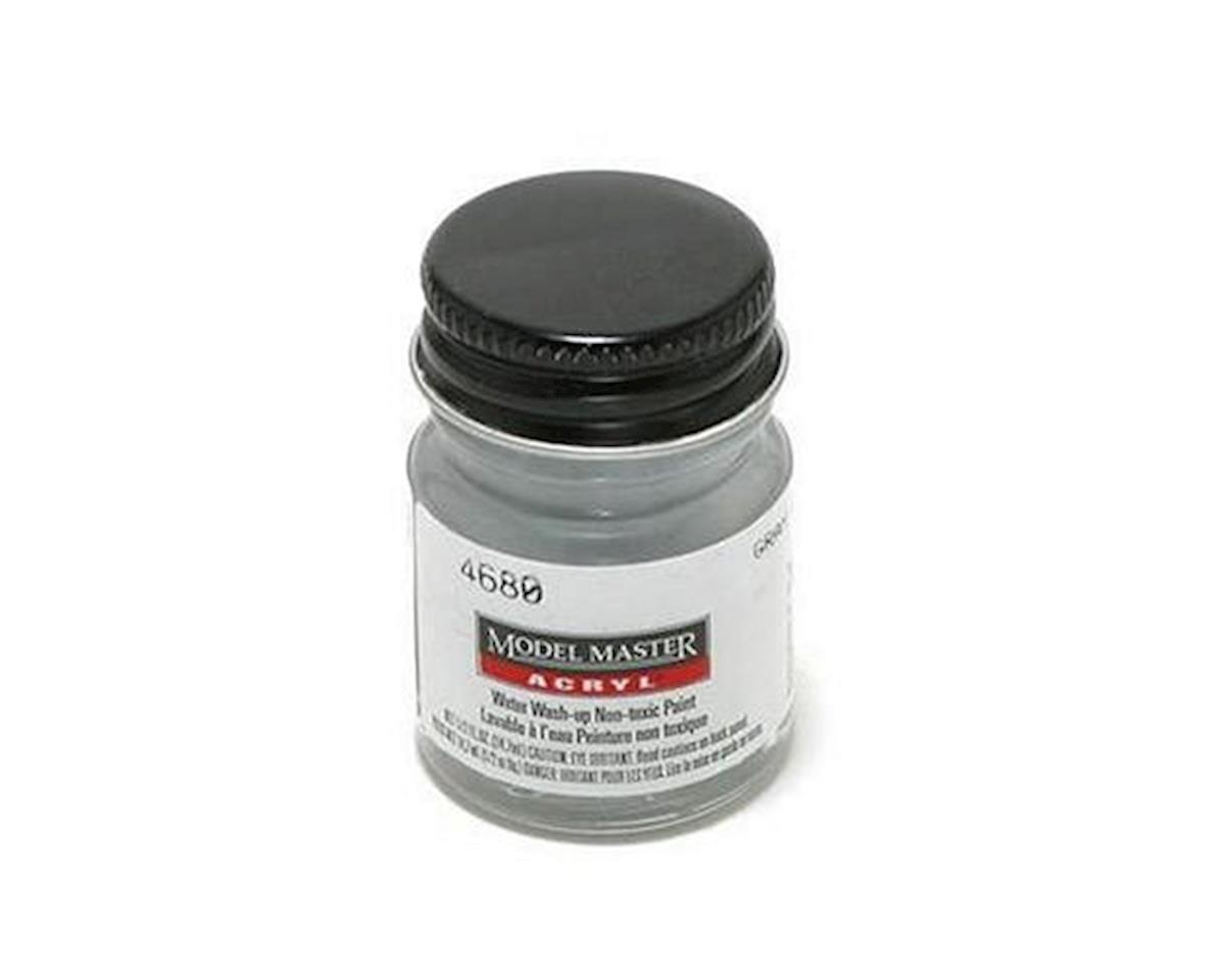 Acryl Semi-Gloss 1/2oz Gray Pr by Testors