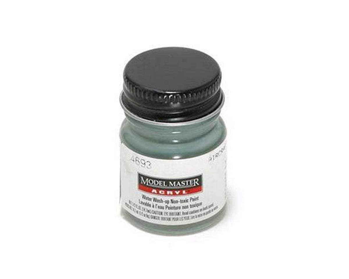 Acryl Gloss 1/2oz Aircraft Gra by Testors