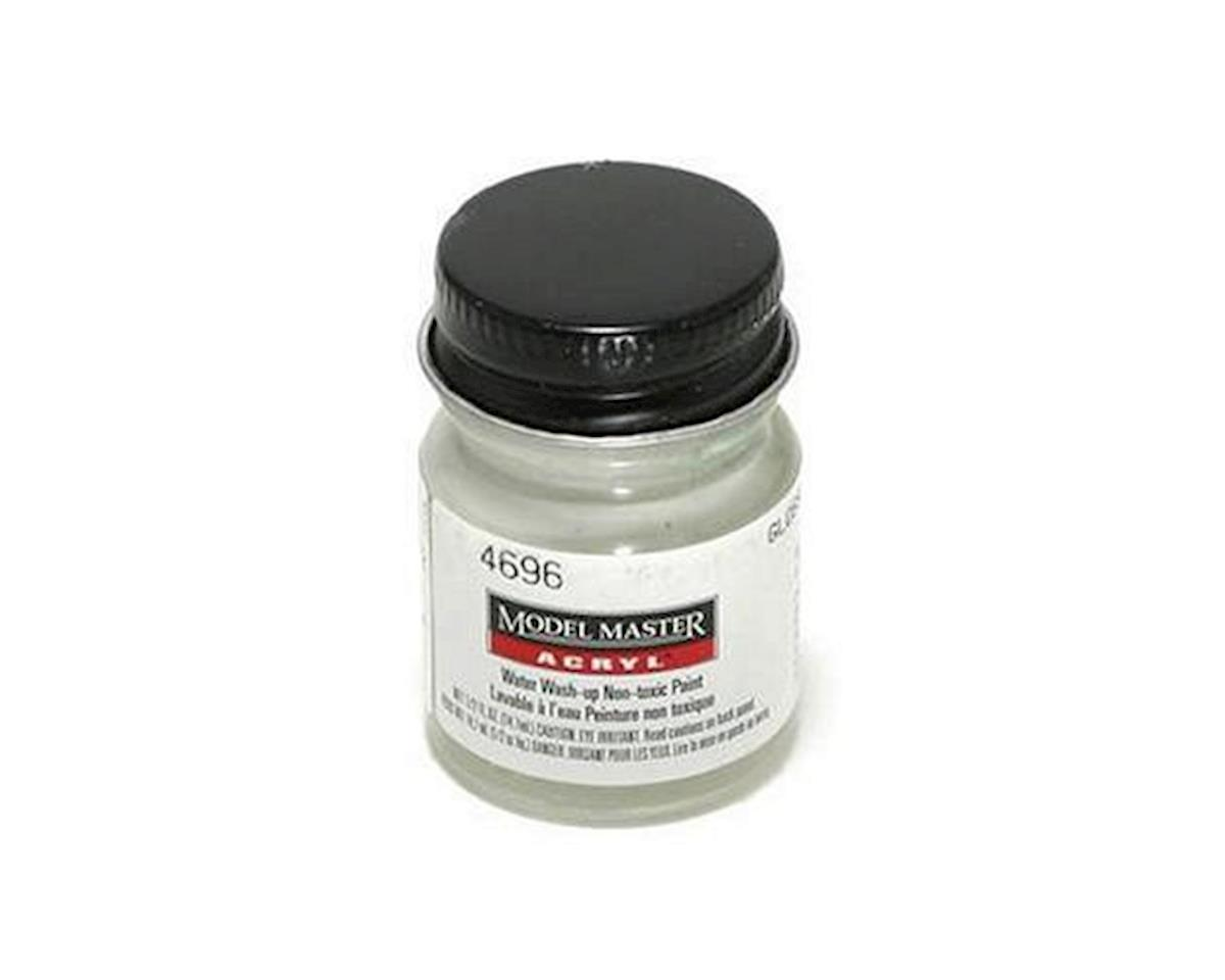 Acryl Gloss 1/2oz White by Testors