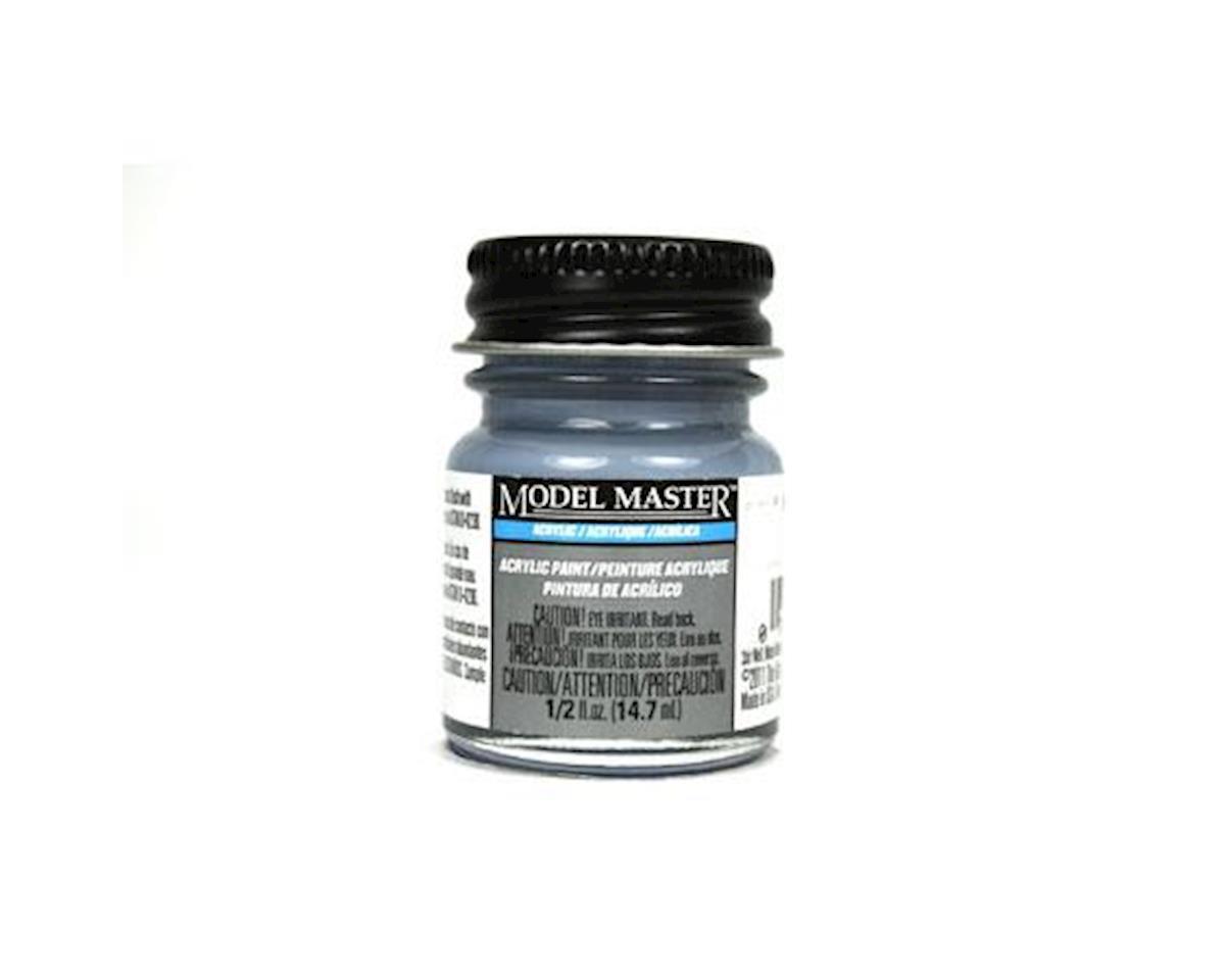 Testors MM 1/2oz 5-O Ocean Gray  (SG)