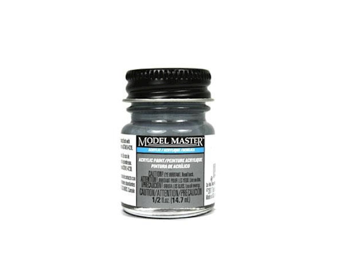 MM  1/2oz 507-A Dark Gray R.N. by Testors