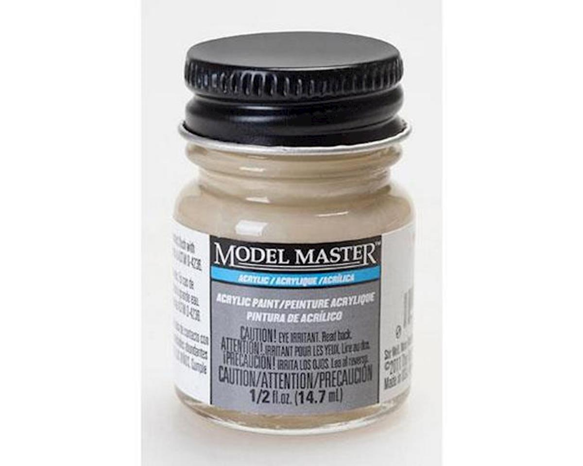 Testors MM F414320 Aged Concrete ,1/2oz Tri