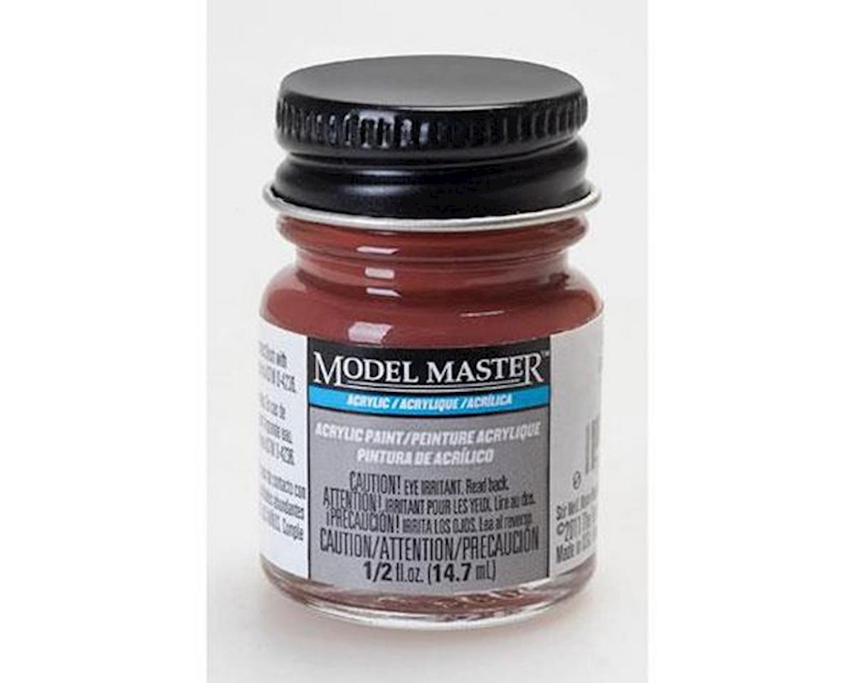 MM F414281 Boxcar Red ,1/2oz Tri by Testors