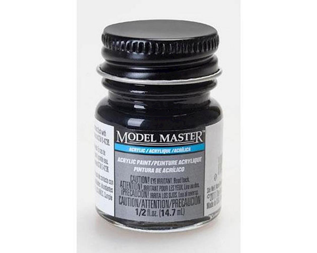 MM F414290 Engine Black ,1/2oz Tri by Testors