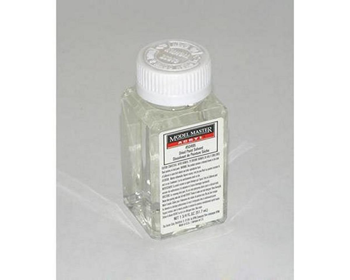Testors Dried Paint Cleaner, 1-3/4oz