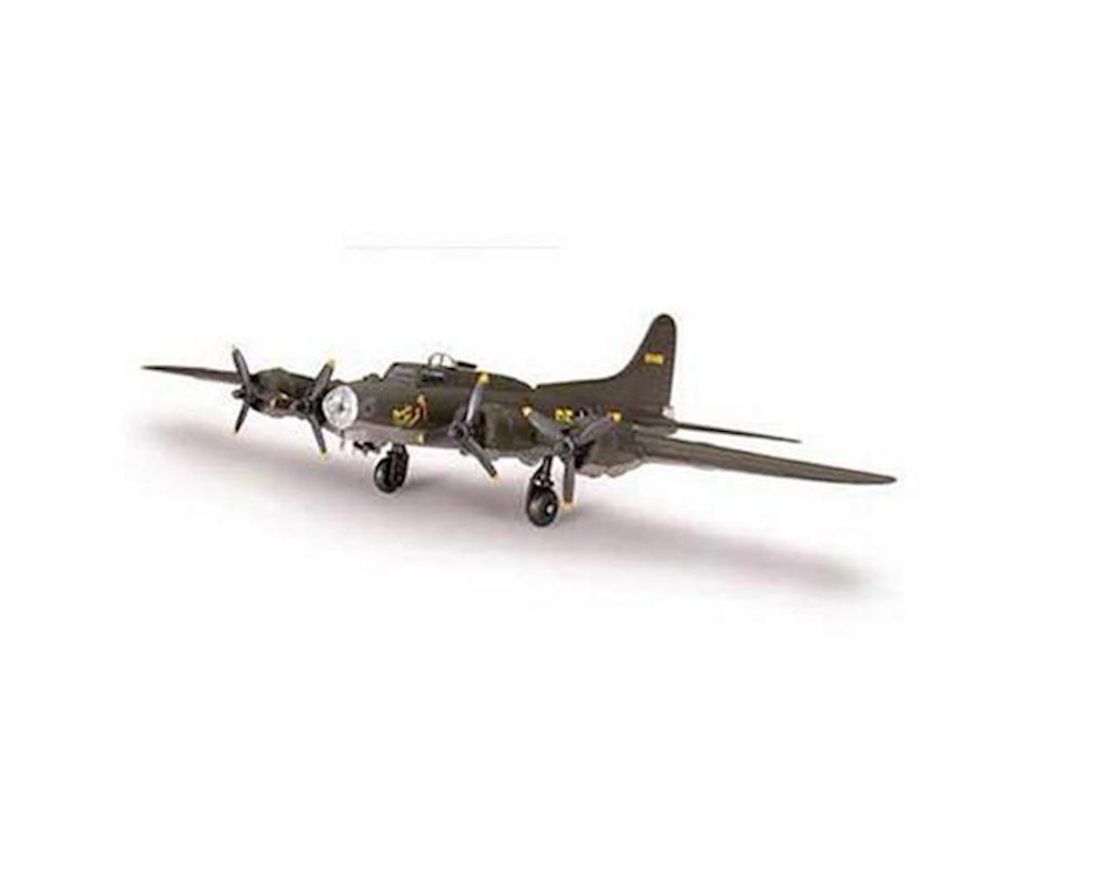 Testors 1/130 B-17 Silver