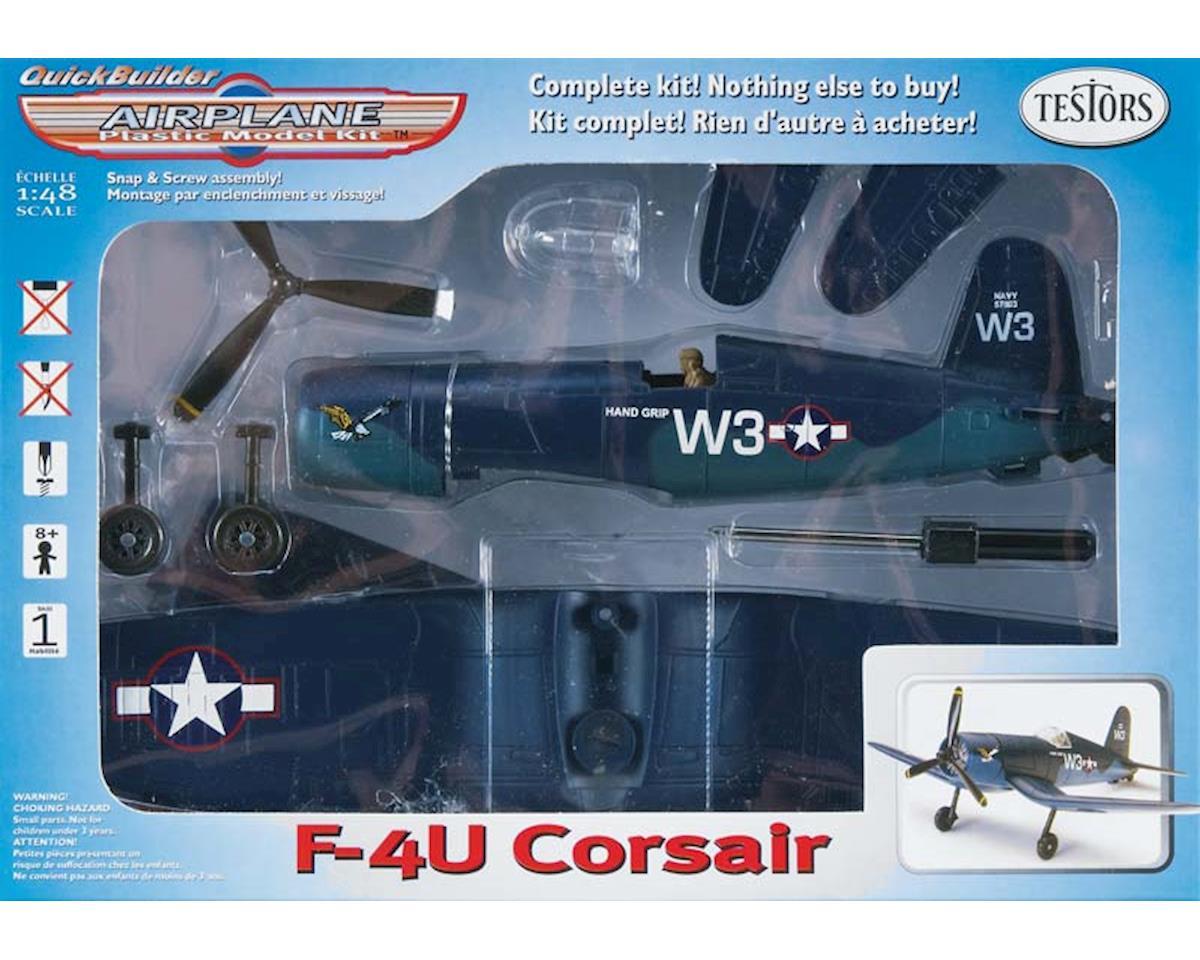 1/48 F4U Corsair by Testors