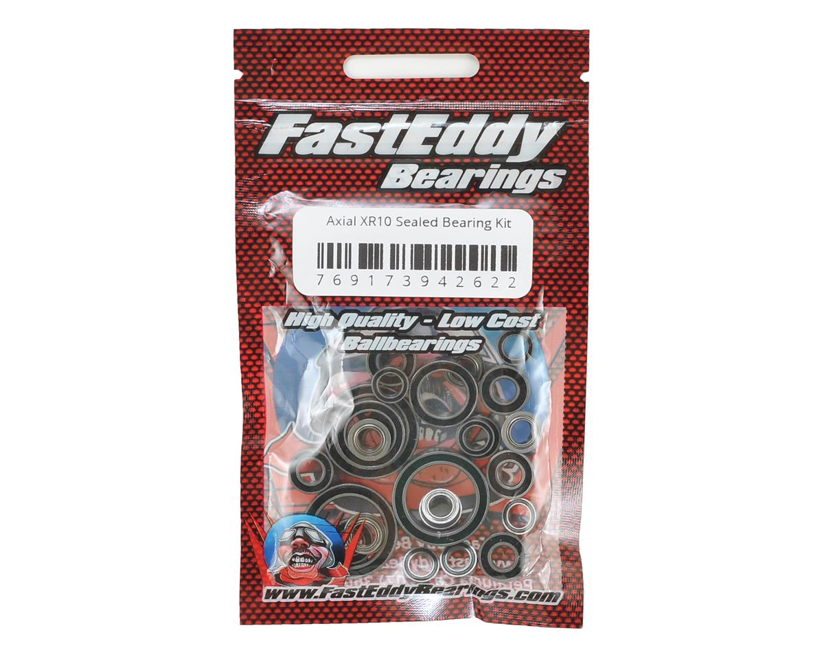 FastEddy Axial XR10 Bearing Kit