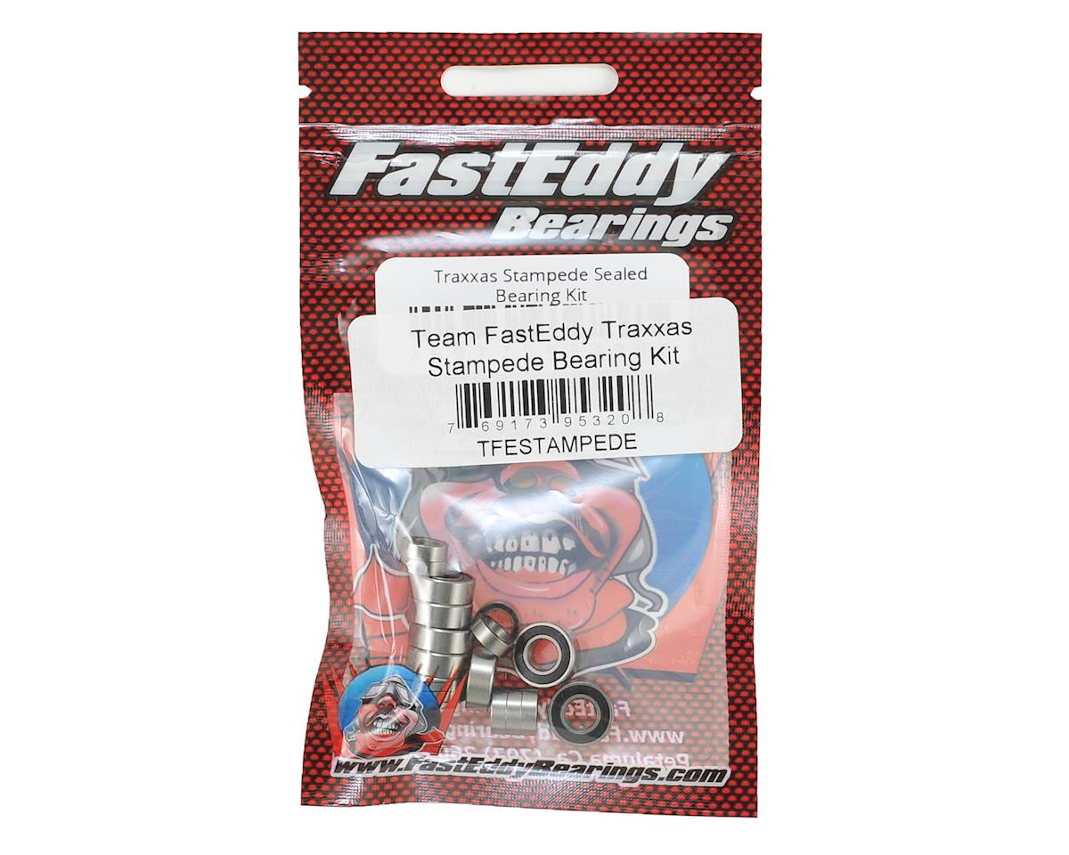 Image 1 for FastEddy Traxxas Stampede Bearing Kit