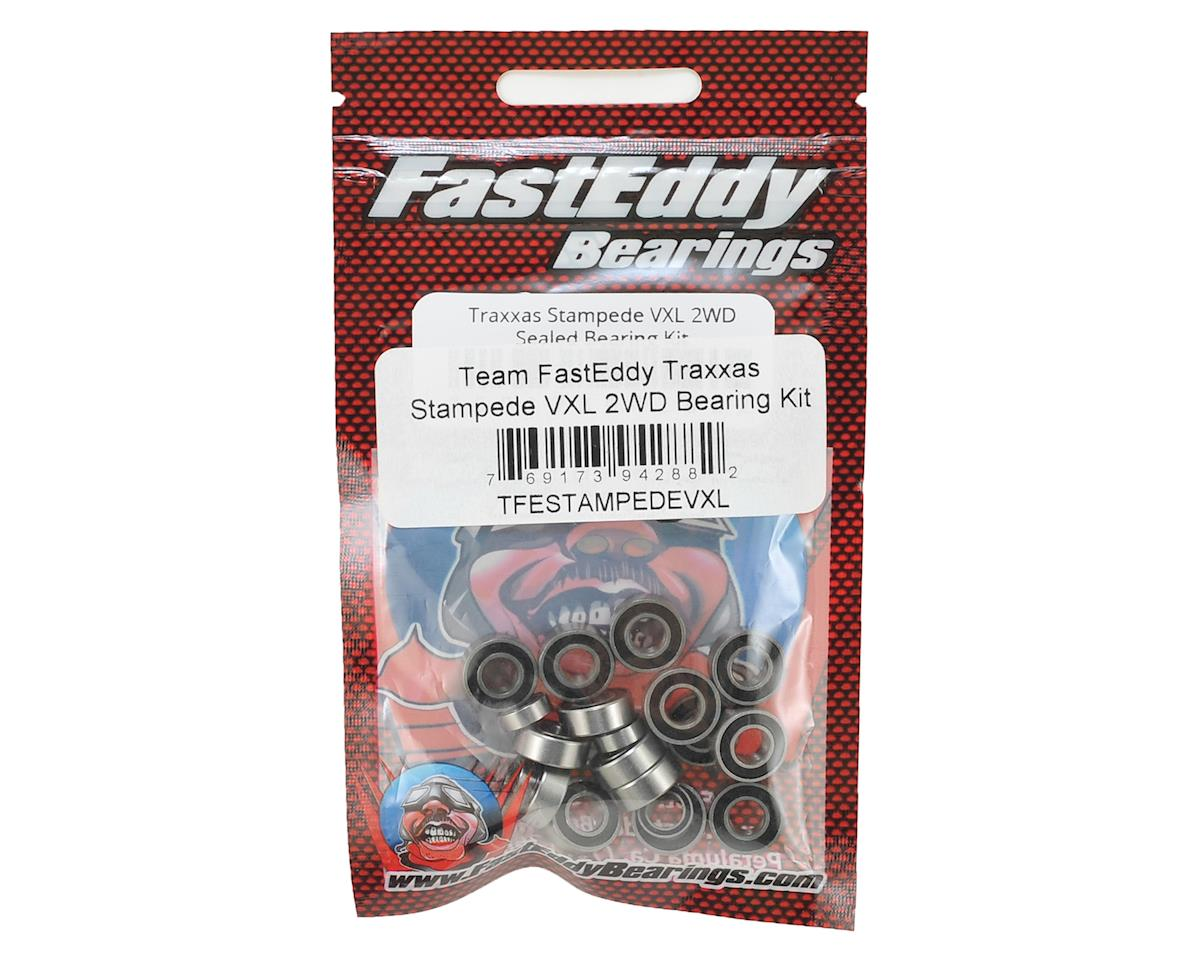 Traxxas Stampede VXL 2WD Bearing Kit by FastEddy