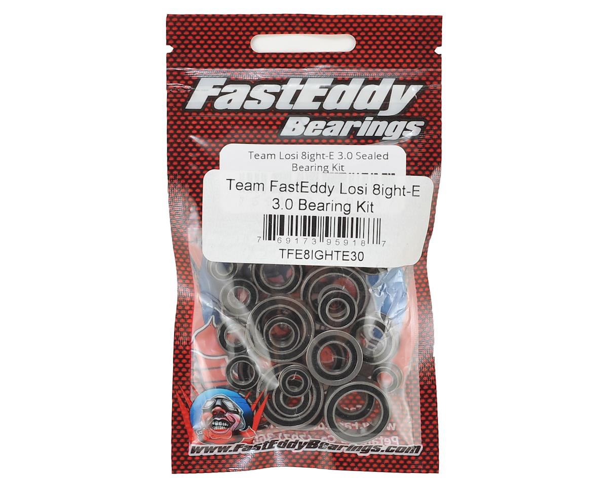 FastEddy Losi 8ight-E 3.0 Bearing Kit