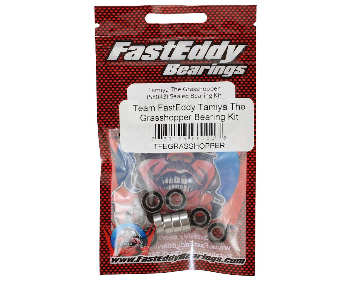 FastEddy Tamiya The Grasshopper Bearing Kit